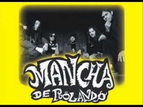 Mancha de Rolando - Juego De Locos