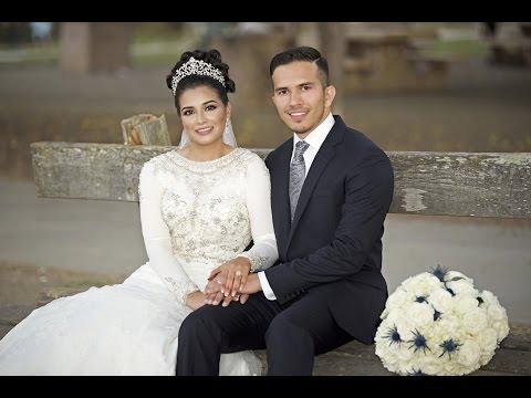 Fatema dada wedding