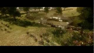 Resurrection Teaser Trailer (Battle of Waterloo)