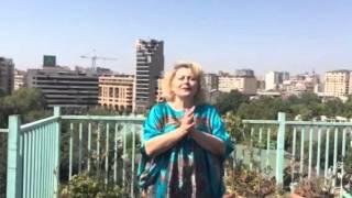 Նադեժդա Սարգսյանը մարտահրավեր նետեց Հրաչ Քեշիշյանին