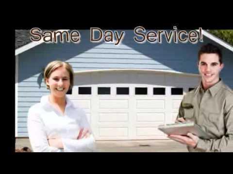 Garage Door Repair Riverdale GA  | 770-308-1878 | Repair, Sales, Install