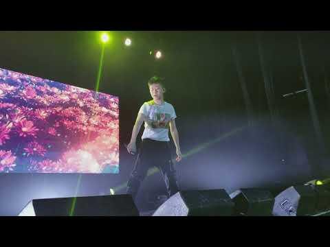 "Rich Brian - ""GLOW LIKE DAT"" Live @ Atlanta, GA"