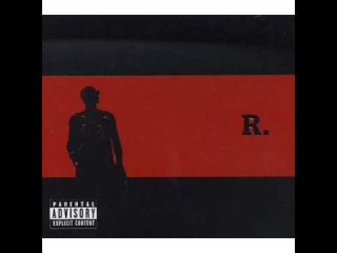 R Kelly - We Ride