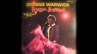 Watch Dionne Warwick This Girls In Love With You video