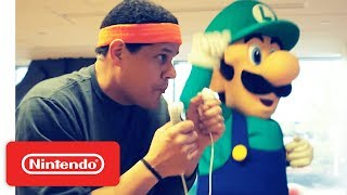 Nintendo - Get Ready for E3 2015!