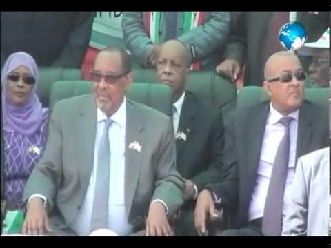 Munaasabada Sanad Guurada 22aad ee 18 May Somaliland