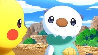 Pokémon Mystery Dungeon: Gates to Infinity (Part 1)