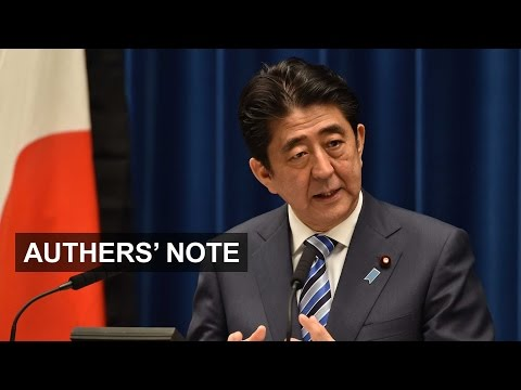 Abenomics back in favour