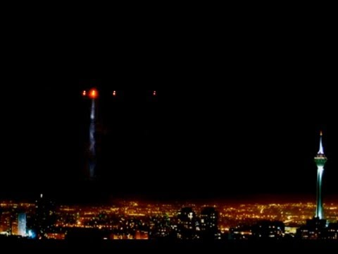 UFO Sightings HUGE MOTHERSHIP Caught On video! Aug 31 2012