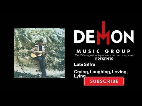 Labi Siffre - Crying Laughing Loving Lying