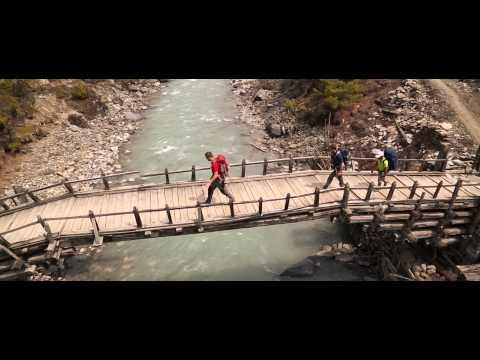 30 Days In Nepal
