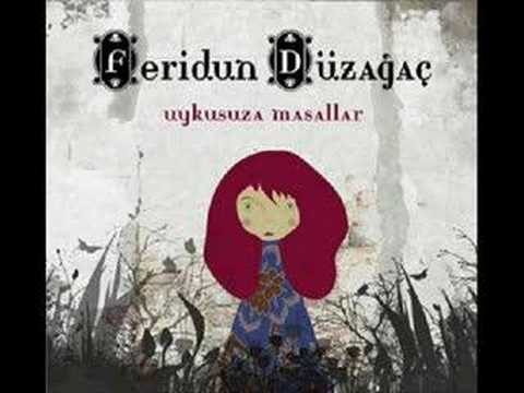 Feridun Düzagac-beni Birakma video