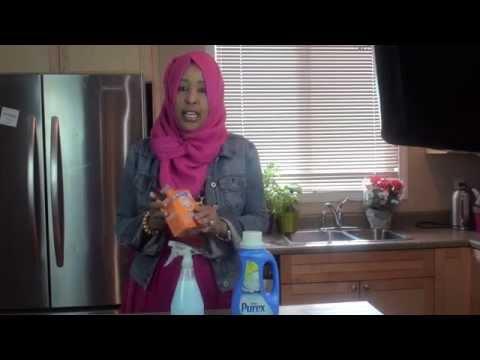 Somali food with a Modern Twist|Guri Carfis| Cooking with Hafza