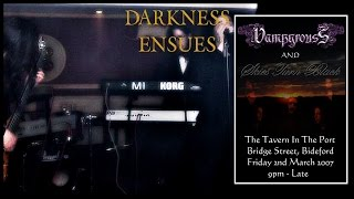 Watch Vampyrouss Darkness Ensues video