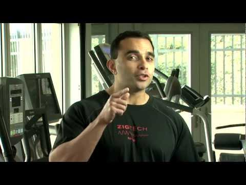Rehan Jalali's Secrets to Ripped Abs!