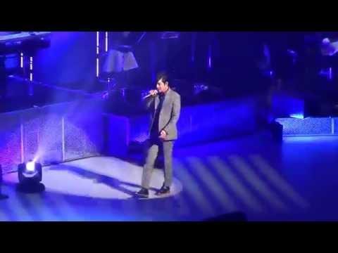 "20150128 Kim Hyun Joong Japan Tour 2015 ""gemini"" In Yokohama video"