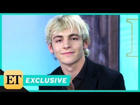 Ross Lynch on Shedding His Disney Image as Jeffrey Dahmer Exclusive