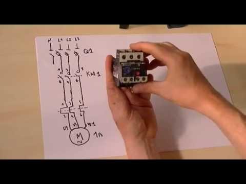 Schema de cablage electrique page 1 10 all - Cablage armoire electrique triphase ...