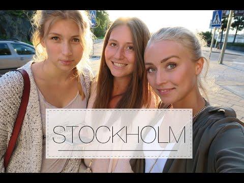 Stockholm FMA | KleinstadtCarrie.net