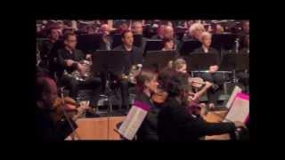 "Karl Jenkins - "" THE ARMED MAN ""  Benedictus"