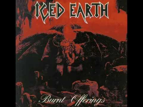 Iced Earth- Burnt Offerings (Original Version)