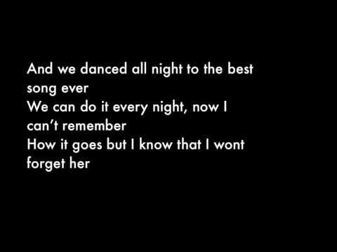 One Direction Songs Lyrics Best Song Ever Best Song Ever Lyrics One