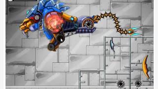 Lắp ráp robot vua sư tử trochoiviet com