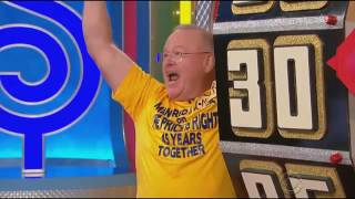 The unthinkable happened this morning on The Price Is Right​