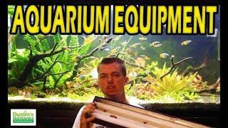 Dustin 39 s fish tanks youtube for Dustins fish tanks