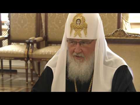 Состоялась встреча Святейшего Патриарха Кирилла с Патриархом Коптской Церкви