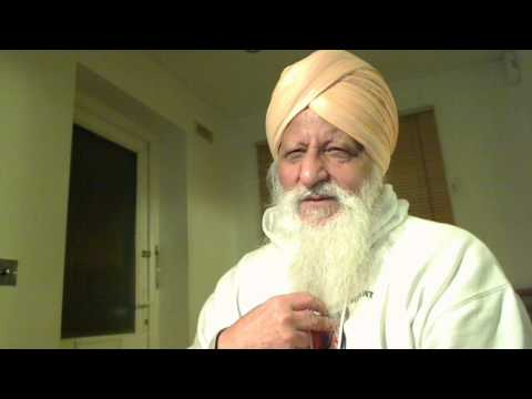 Punjabi - Satguru Amar Devi, Destroyer Of Dubda Warns People Of Fake Sadhu Beggers. video