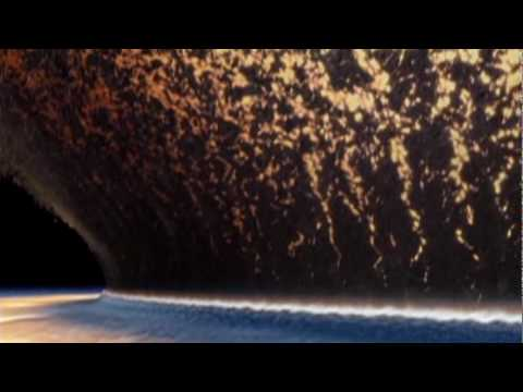 Miracle Planet - Asteroid Impact Simulation