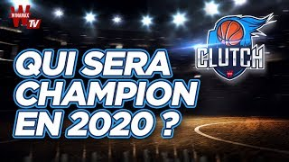 🏀 Basket US - Qui sera champion en 2020 ? 🏆