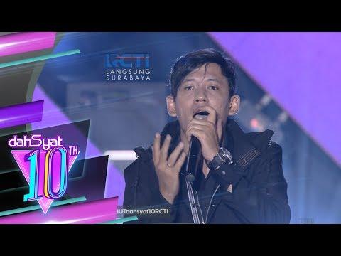 """download lagu HUT DAHSYAT 10TH - Dadali """"Disaat Aku Tersakiti"""" [24 Maret 2018] gratis"""