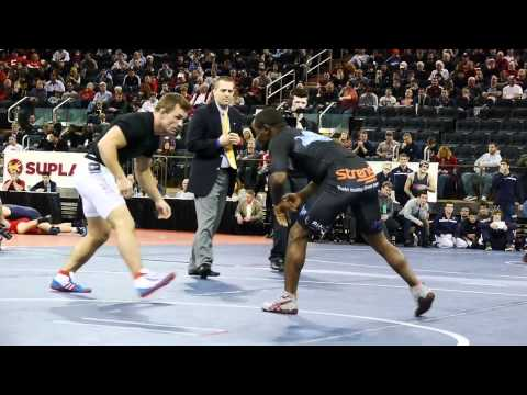 Team Joe Warren VS Team Renzo Gracie  Grapple at The Garden 2013 Highlights