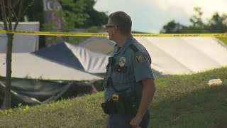 Two Arrested In Fatal Hmong Freedom Festival Shooting