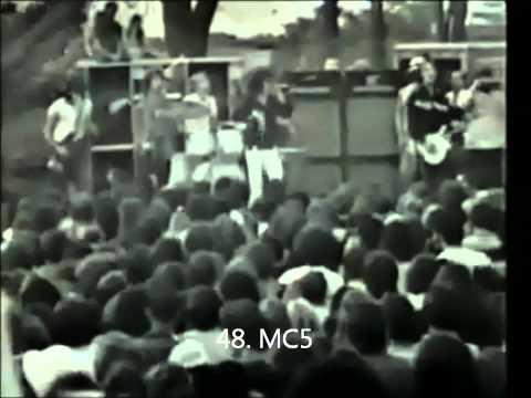 Top 100 Classic Rock Bands video