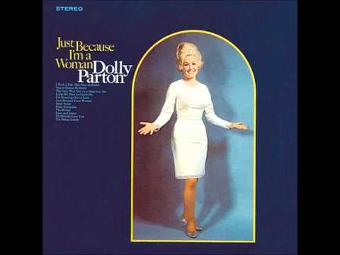 Dolly Parton - Try Being Lonely