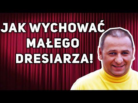 Grzegorz Halama - Jak wychować małego dresiarza