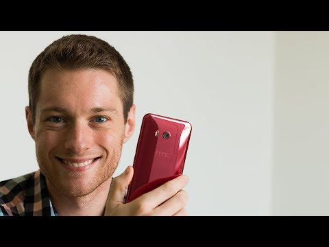Htc U11 Get To Know Motion Gestures With Aaron Baker