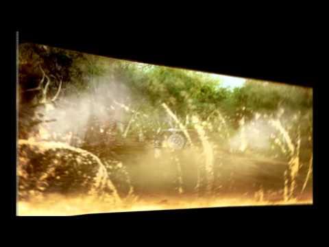 Вступительный ролик Crysis Warhead