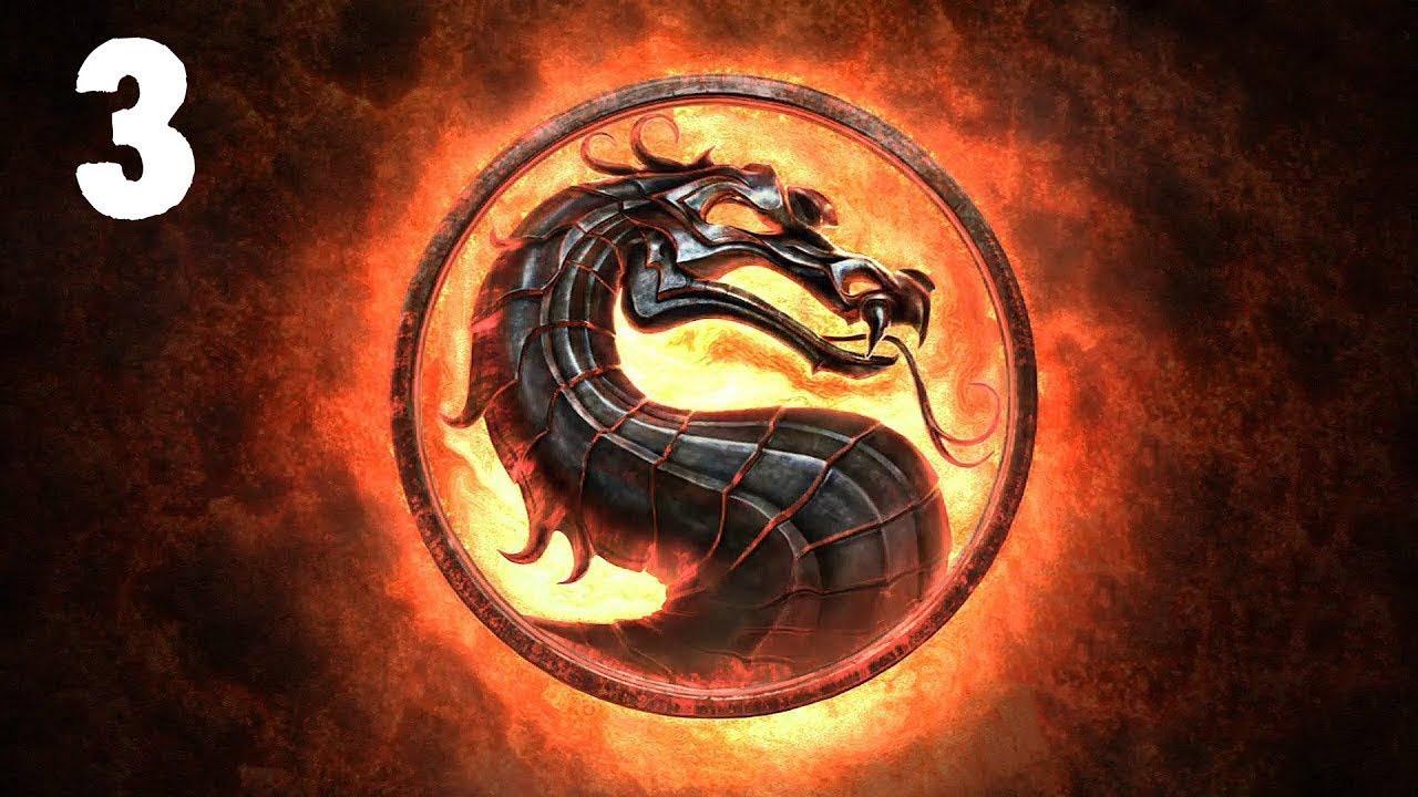 Прохождение Mortal Kombat 11 — Часть 3: Саб-Зиро