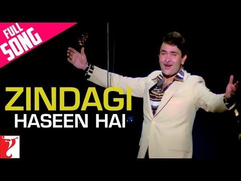 Zindagi Haseen Hai - Full Song - Sawaal