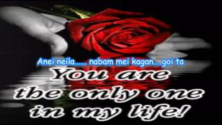 I tho nangta na rongmei love song and lyrics