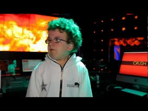 Till The World Ends (Keenan Cahill & Britney Spears) From The Atlantis...