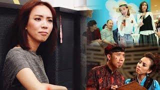 Thu Trang bất ngờ tố Diệu Nhi keo kiệt, chê bai Trấn Thành nói nhiều quá mức | Tin Nhanh Nhất