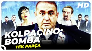 Kolpaçino: Bomba (2011 - HD)   Türk Filmi