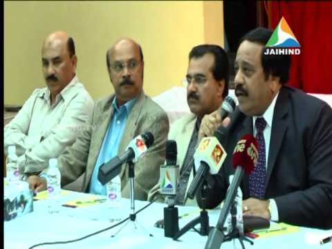 INDIAN COMMUNITY SCHOOL, Middle East Edition News, 29.04.2014, Jaihind TV