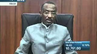 Governor Sanusi Lamido Sanusi on Nigeria's Banking Sector