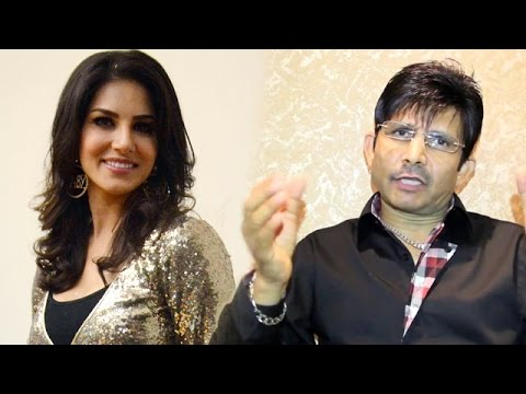 Sunny Leone To Play Prostitute In Kamaal R Khan's Next?
